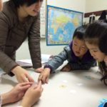 英会話の先生になりませんか? 英語学習の、その先に広がる世界を伝えられる講師を養成中。