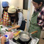 英語でお料理レッスン! 春巻を英語でなんという??