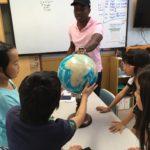 英会話Tips 「英語を学ぶ」ではなく「英語で学ぶ」レッスン。Erick先生の異文化理解。