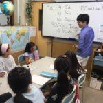 英会話Tips 英語で数学をする意義。私もトライしてみました!