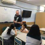 英会話Tips ひし形を英語でいうと? 子ども英語では必ず出てくるやつ。