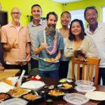 英会話Tips  ハワイ日記5 ハワイの語学学校に行くのは、こんな人が向いてます。