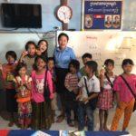英会話Tips カンボジア日記4  カンボジア旅お勧めの理由