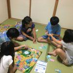 日本にいながらホームステイ 英語で過ごす1泊2日