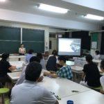 小学校の先生方へ、英語教育研修、行ってきました。
