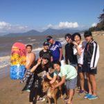 オーストラリアホームステイ日記12 まとめ~~子どもたちから感想いただきました。