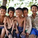 英会話Tips カンボジアでボランティア!