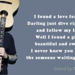 英語が好きな方へ。音楽が好きな方へ。 Sweetな気分になりたい方へ。