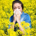このシーズンの症状を英語で。花粉症を英語でいうと、なぜこうなった?